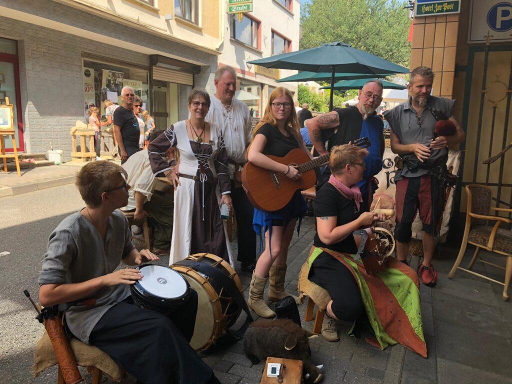 Altenahrer Burgenfest